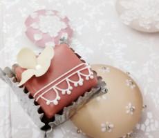 Maki-cake